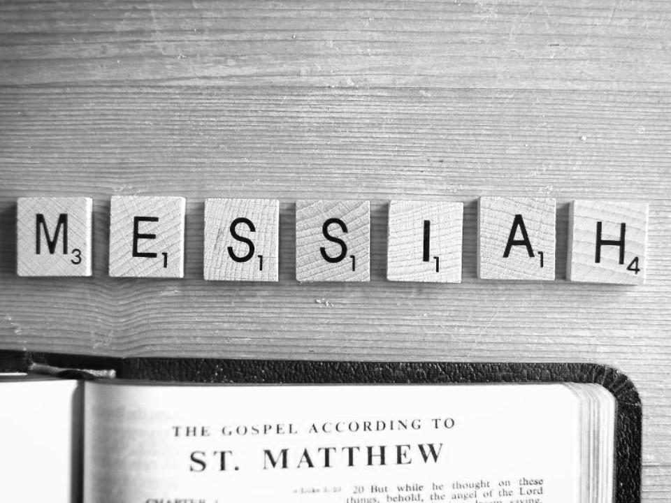 Matthew's Gospel sermon series - The Mercy of the King